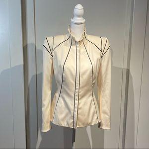 Vintage Thierry Mugler blazer
